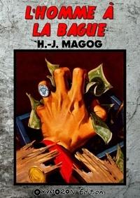 H.J. Magog - .