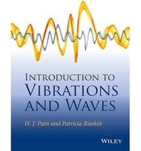 Introduction to Vibrations and Waves - H. J. Pain |
