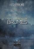 H. Laymore - Ovo Serpentum : Brumes.