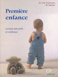 Première enfance - De la naissance à la maturité scolaire.pdf