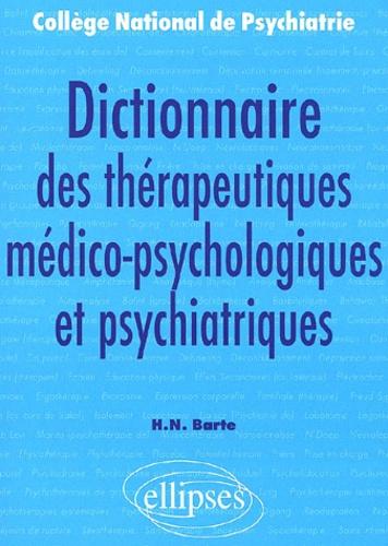 H-N Barte et  Collectif - .