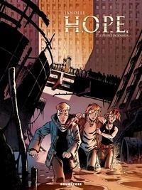 Alain Janolle - H.O.P.E. - Tome 02 - Le peuple de Joshua.