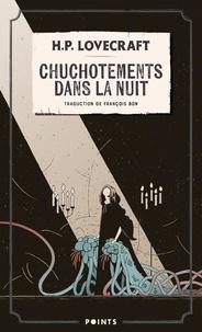 H. P. Lovecraft - Chuchotements dans la nuit.