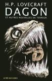 H. P. Lovecraft - Dagon - Et autres nouvelles de terreur.