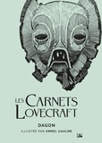 H. P. Lovecraft et Armel Gaulme - Dagon.