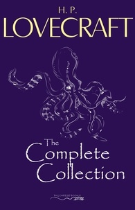 H.P. Lovecraft - H. P. Lovecraft: The Complete Collection.