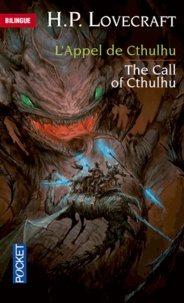 H. P. Lovecraft - L'appel de Cthulhu - The Call of Cthulhu.