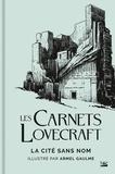 H. P. Lovecraft - La Cité sans nom.