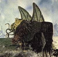 H. P. Lovecraft - La Maison de la sorcière.