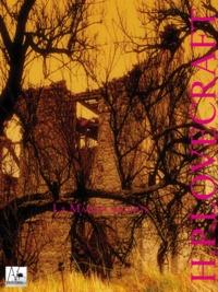 H.P. Lovecraft - La Maison maudite.