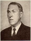 H. P. Lovecraft - Le Monstre sur le seuil.