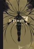 H. P. Lovecraft et Hernan Rodriguez - Le Temple.