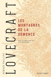 H. P. Lovecraft - Les montagnes de la démence.