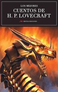 H.P. Lovecraft - Los mejores cuentos de H.P. Lovecraft - El gran innovador del cuento de terror.
