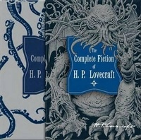 H. P. Lovecraft - The Complete Fiction of H. P. Lovecraft.