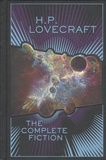 H. P. Lovecraft - The Complete Fiction.