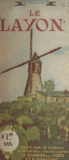 H. Raimbault - Le Layon.
