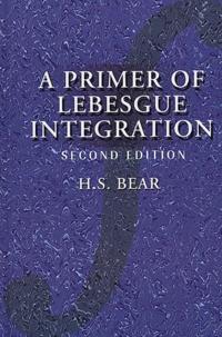 Deedr.fr A Primer of Lebesgue Integration. 2nd edition Image
