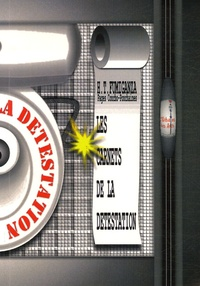 H-T Fumiganza - Les carnets de la détestation.