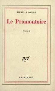 H Thomas - Le Promontoire.