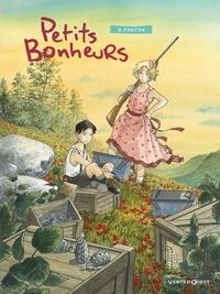 H. Tonton - Petits bonheurs - Tome 01.