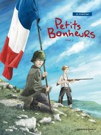 H. Tonton - Petits bonheurs - Tome 02.