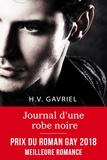 H-V Gavriel - Journal d'une robe noire - Une main dans la mienne.