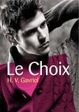 H-V Gavriel - Le Choix.