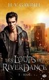 H-V Gavriel - Les loups de Riverdance Tome 5 : Sean.