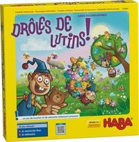 HABA - Drôles de lutins