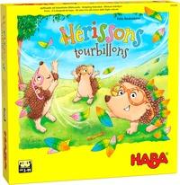 HABA - HERISSONS TOURBILLONS