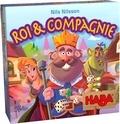 HABA - Jeu Roi & Cie