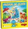 HABA - Jeu Trésor de glace