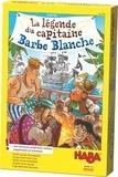 HABA - La légende du capitaine Barbe Blanche