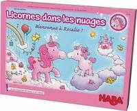 HABA - Licornes dans les Nuages - Bienvenue à Rosalie