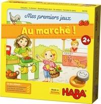 HABA - Mes premiers jeux - Au marché