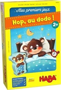 HABA - MES PREMIERS JEUX – HOP, AU DODO !