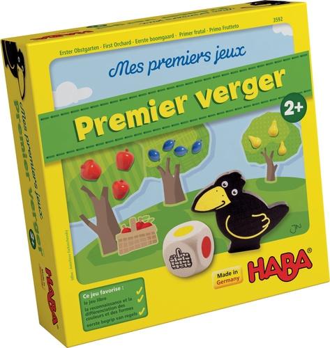 HABA - Mon premier verger
