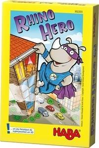HABA - Rhino Héro