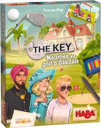 HABA - THE KEY MEUTRES AU GOLF D'OAKDALE