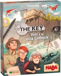 HABA - THE KEY VOLS À LA VILLA CLIFFROCK