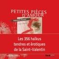 Habashli Kunzeï - Petites pièces d'amour - Haïkus tendres et érotiques.