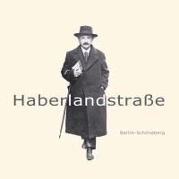Haberlandstraße Berlin-Schöneberg - Die Geschichte einer Stadt und ihrer Bewohner.