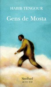 Habib Tengour - Gens de Mosta - Moments 1990-1994.