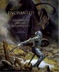 Haboush plunkett Stephanie - Enchanted a history of fantasy illustration.