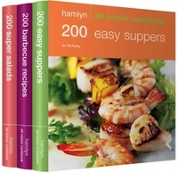Hac Summer Favourites Bundle Ebook - Hamlyn All Colour.