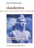 Hacène Belmessous - Clandestinité - L'Etat français, tombeau des sans-papiers.