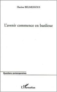 Hacène Belmessous - .