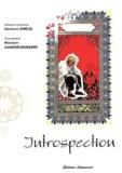 Hachemi Ameur et Roselyne Carrier-Dubarry - Introspection.