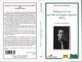 Hachemi Baghriche - Militant à 15 ans au Parti du Peuple Algérien (PPA) - Le pont de la liberté.